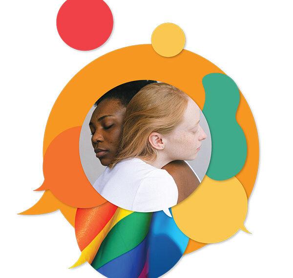 Jak mówić i pisać o osobach LGBT